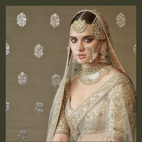 Latest Sabyasachi Jewelry Collection