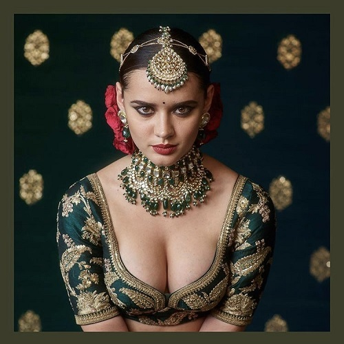 Bridal Collection Jewellery: Latest Sabyasachi Jewelry Collection
