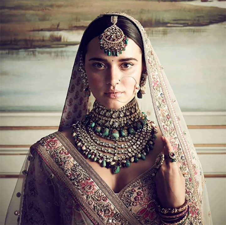 sabyasachi jewellery copy