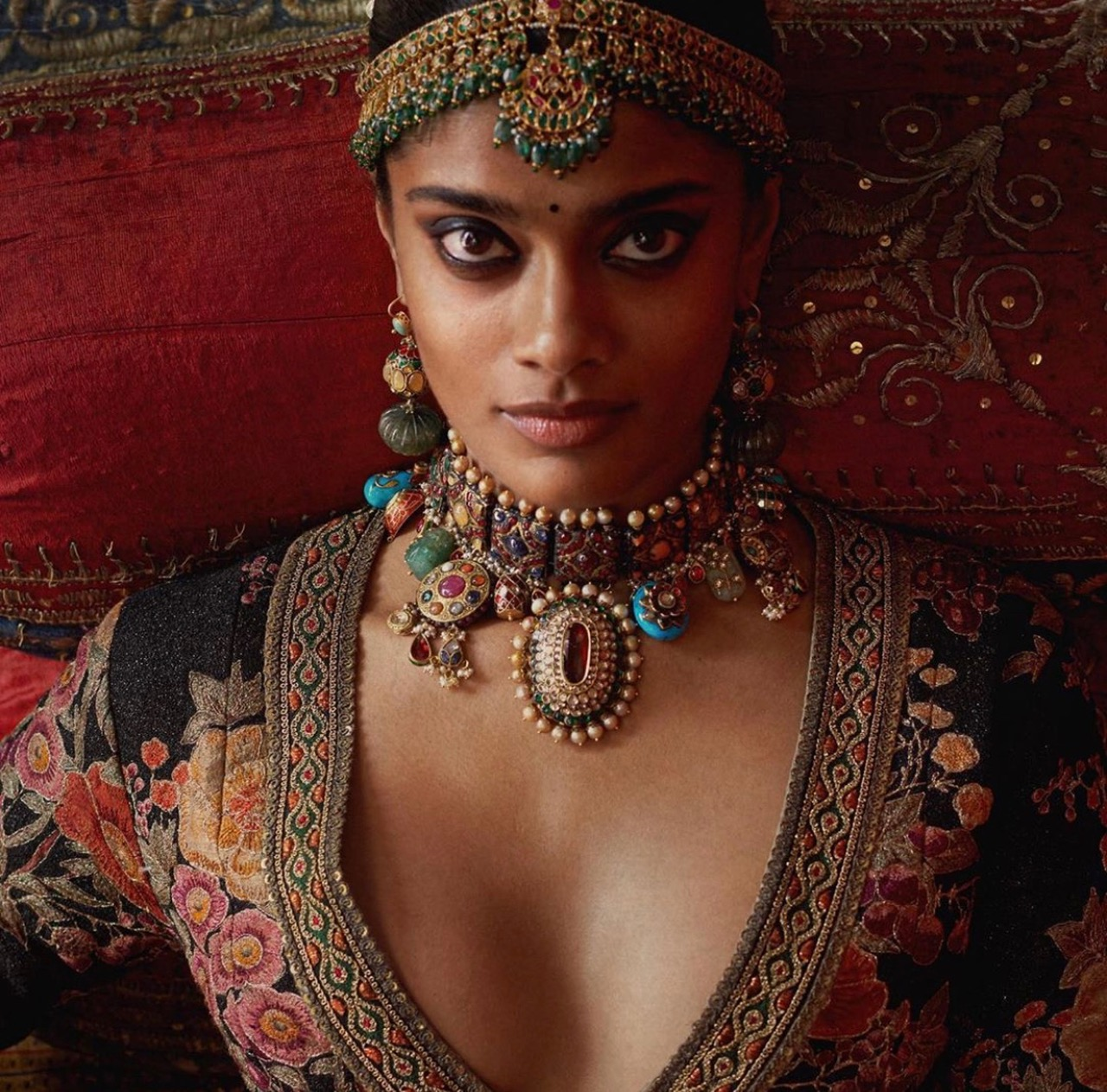 sabyasachi winter collection 2019